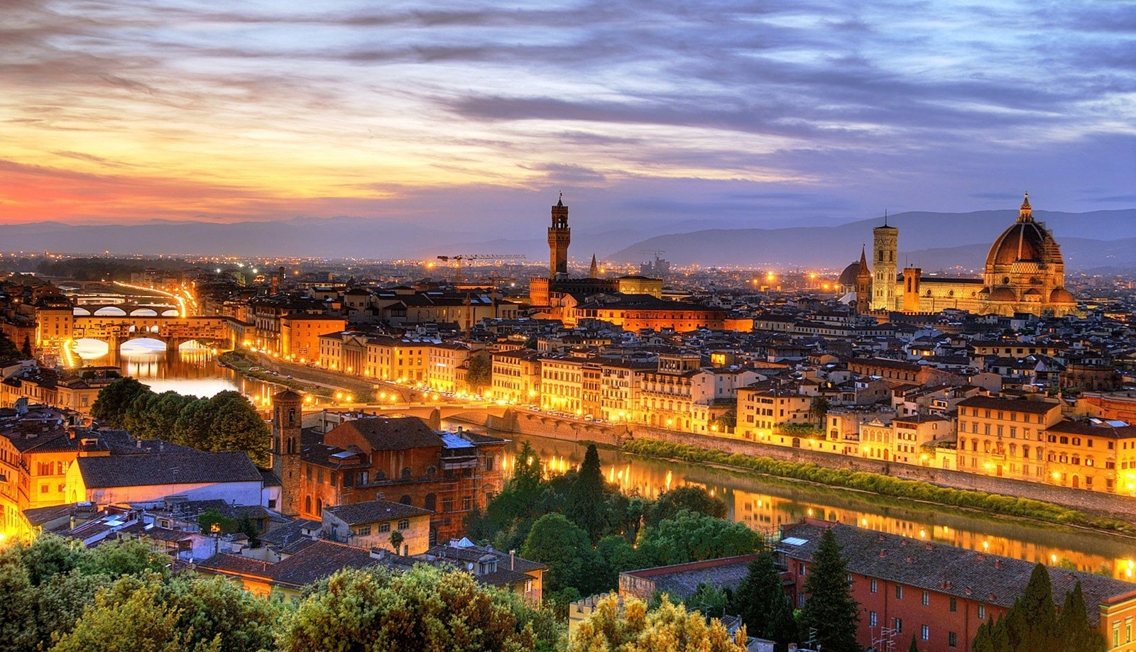 Dove dormire a Firenze | Sviaggiare.it