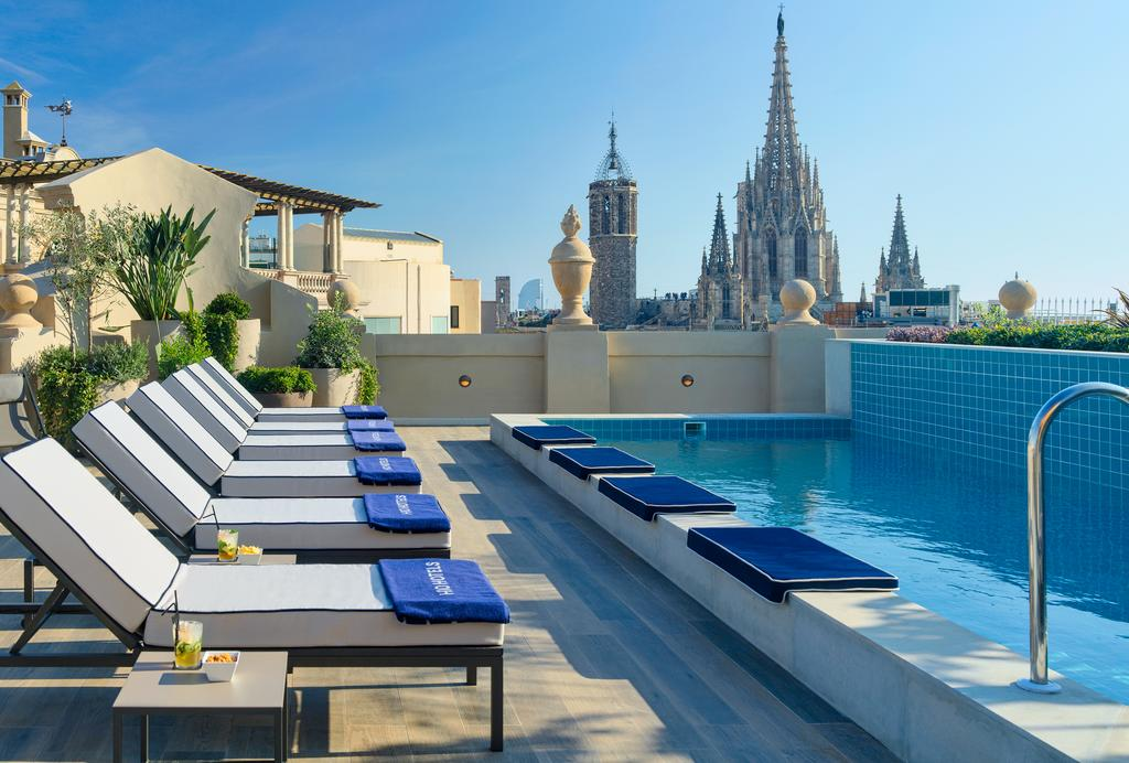 h10 hotels barcellona